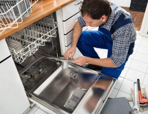 Teka Bulaşık Makinesi Servisi